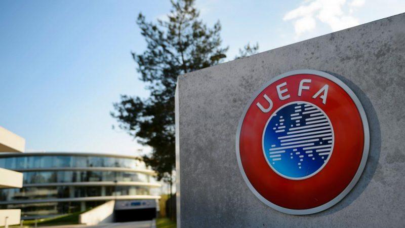 الإتحاد الأوروبي لكرة القدم يكشف عن مواعيد قرعة ومباريات دوري أبطال أوروبا