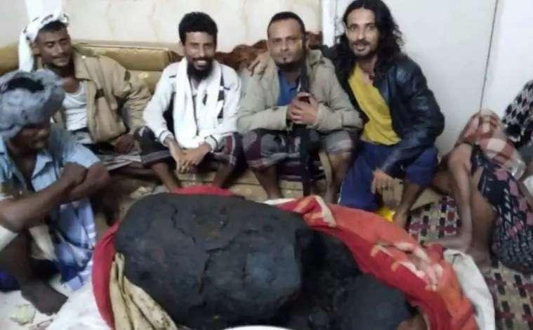 بحر عدن يهدي يمنيين 1.5 مليون دولار