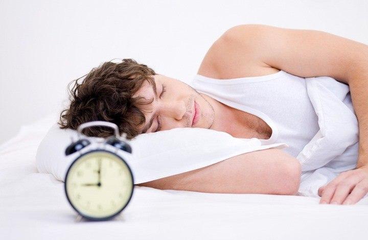 النوم حسب مخطط العمر.. تعرف على مقدار النوم الذي تحتاجه حقا