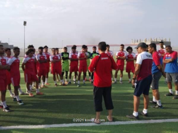 بعد فوزه على منتخب عمان وتصدره المجموعة بأربع نقاط، منتخب اليمن الأولمبي تحت 23 عاما.. يواجه المنتخب الأردني تمام الساعة