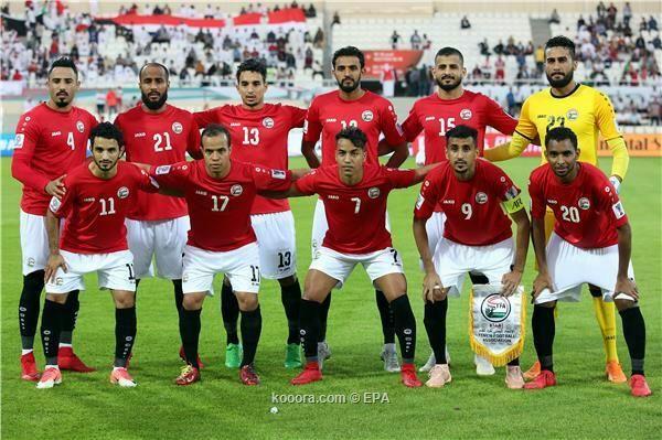 استبعاد 11 لاعباً من معسكر المنتخب اليمني للشباب في شبوة