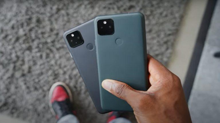 سيكون من بين أكثر هواتف 5G تميزا.. غوغل تعلن رسميا عن هاتفها المميز الجديد