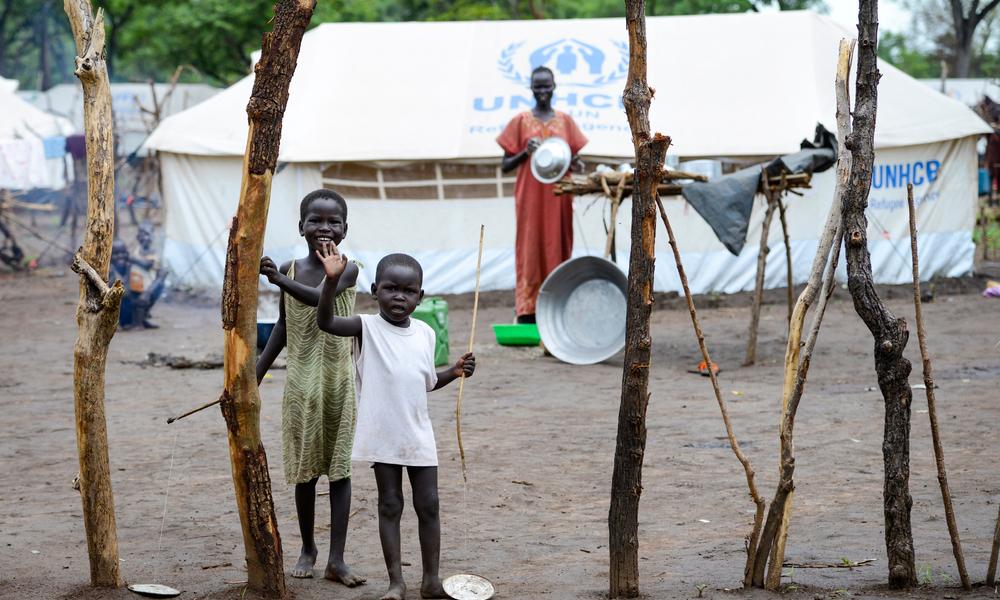 من الشام و اليمن إلى الصين وإيرلند :: تعرف على أشهر المجاعات عبر التاريخ